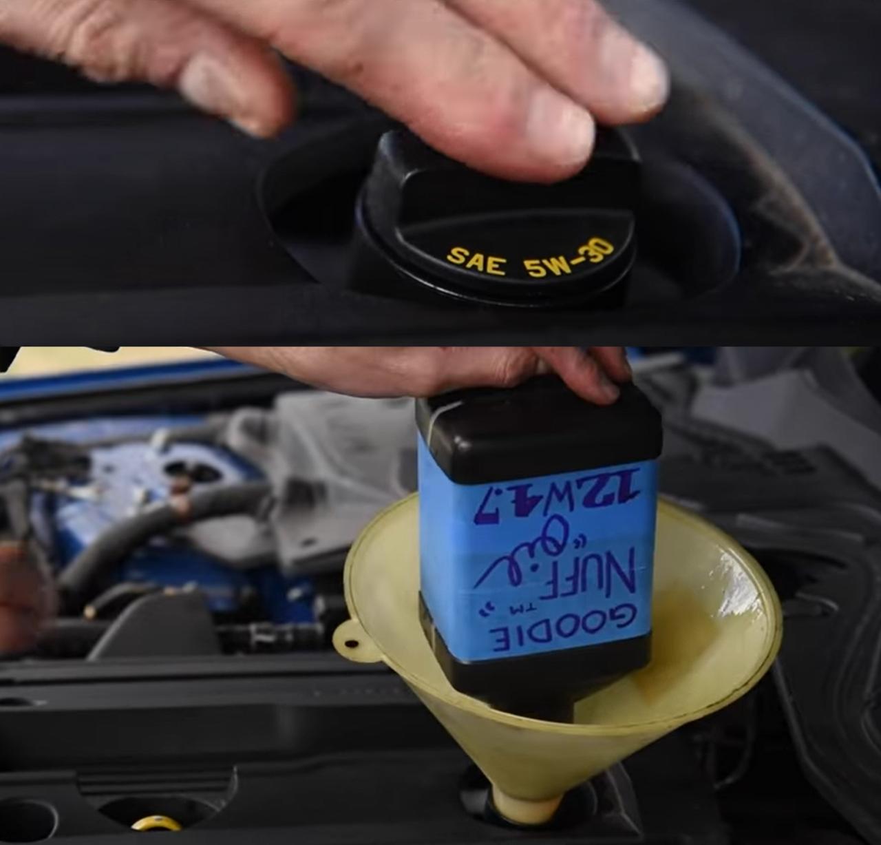 Adding-oil-4
